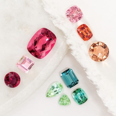 Birthstone Guide at Zembar Jewelers